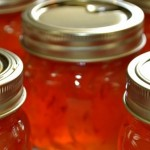 Garlic Pepper Jelly Canning Recipe