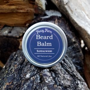 BeardBalmSandalwood