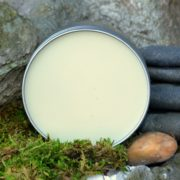 Soothing Salve Inside